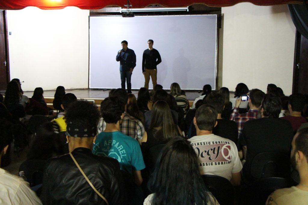 Cineclube Visconde 2